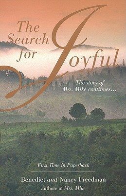 The Search for Joyful By Freedman, Benedict/ Freedman, Nancy