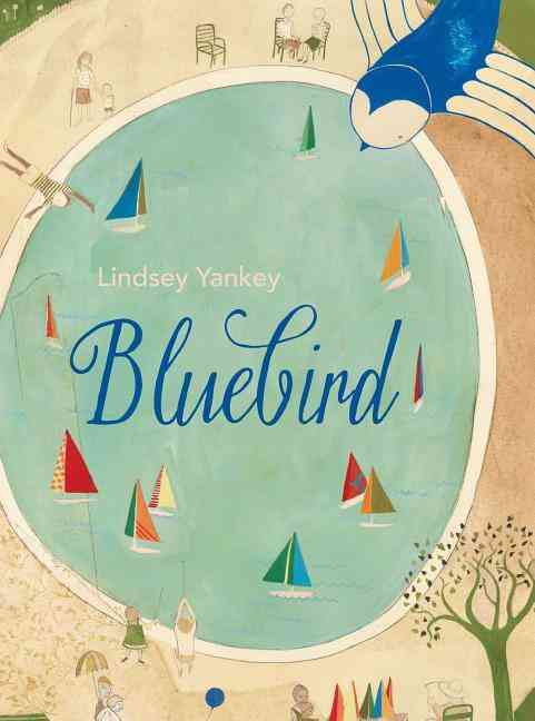 Bluebird By Yankey, Lindsey