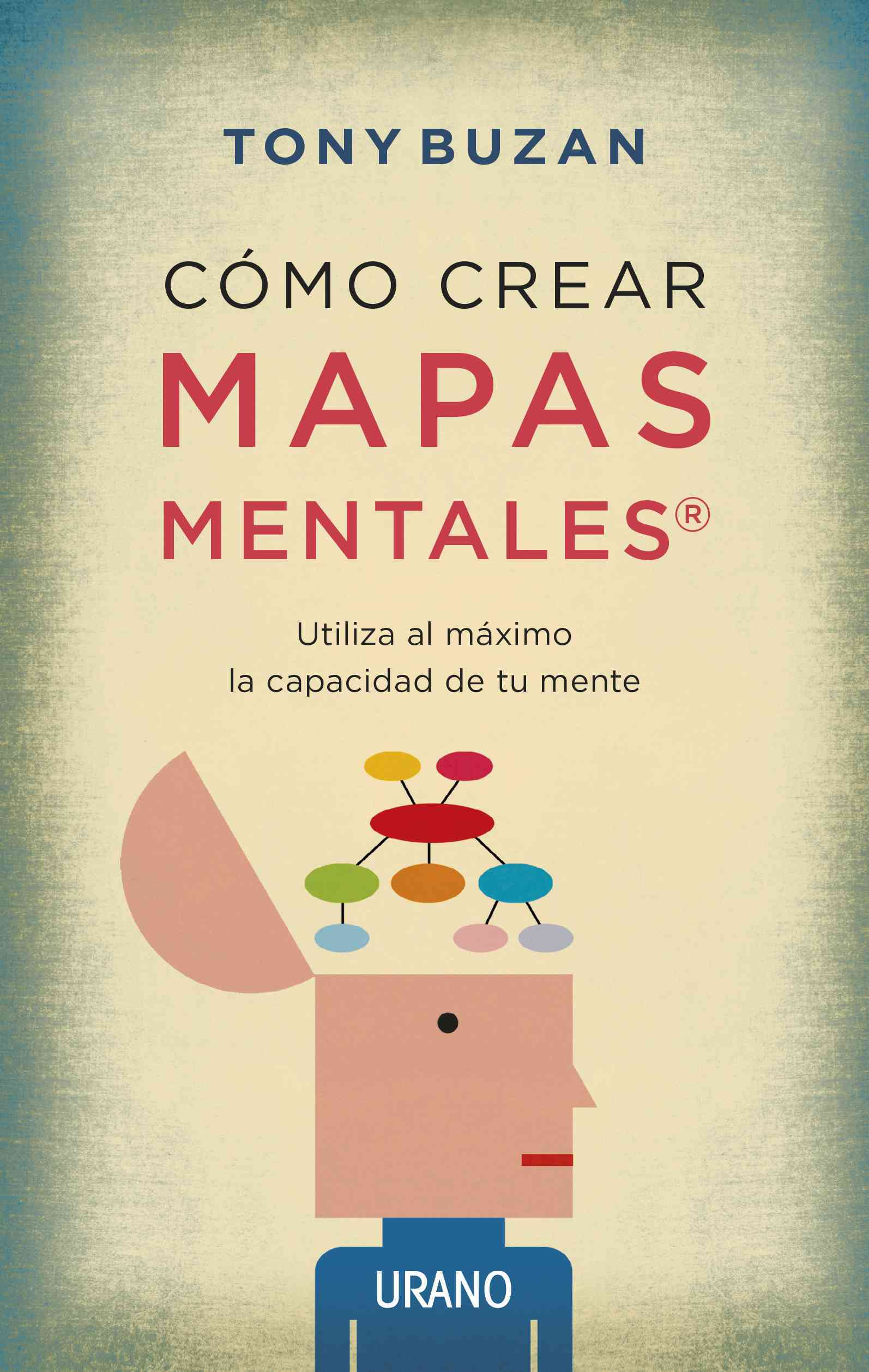 Como crear mapas mentales / How to Mind Map By Buzan, Tony
